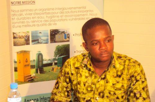 Article : 3 Questions  à M. AGBO Komitse Edoh, Chef Division Appui au Developpement des Programmes EAA TOGO