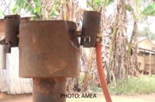 Article : Togo / Reportage: A Quand la fin de la crise de l'eau à Tsévié ?