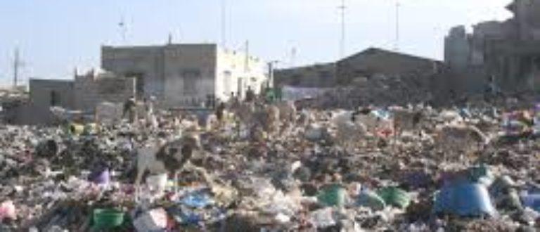 Article : SACHETS PLASTIQUES, VERITABLE DEFI POUR L'AFRIQUE