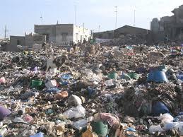 SACHETS PLASTIQUES, VERITABLE DEFI POUR L'AFRIQUE