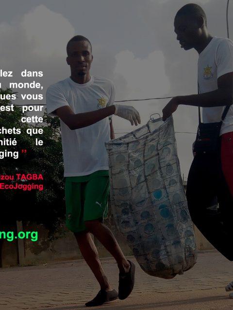 Prolifération des déchets dans le monde