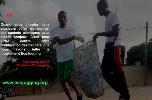 Article : Prolifération des déchets dans le monde