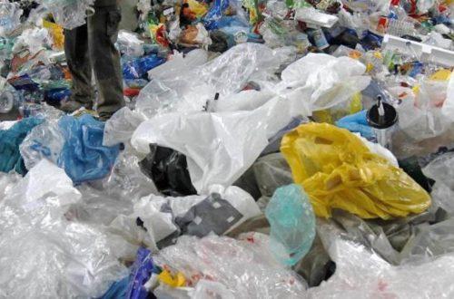 Article : Sacs en plastique : il ne suffit pas seulement de bannir…